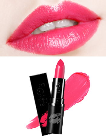 Eglips Real Color Lipstick - 18 Lora