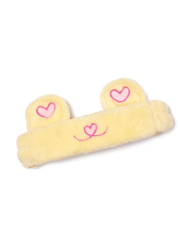 Eglips Saranghae-Zoo Cleansing Hair Band (Zoo)