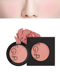 Eglips Apple Fit Blusher - 08 Sandpink