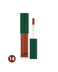Bbia Last Lip Mousse  - 14 Growl