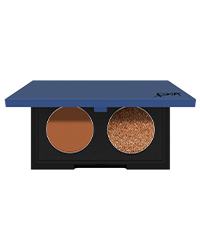 Bbia Last Shadow Palette - 04 Sociable Duo