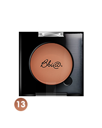 Bbia Plush Shadow  - 13 Honey Skin