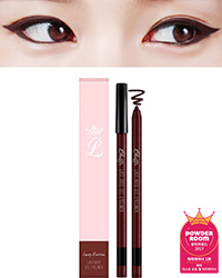 Bbia Last Auto Gel Eyeliner - L2 Lady Brown