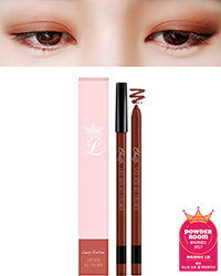 Bbia Last Auto Gel Eyeliner - L3 Rose Coco