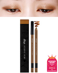Bbia Last Auto Gel Eyeliner - 22 Royal Bronze