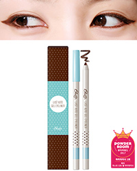 Bbia Last Auto Gel Eyeliner - V2 Soft Choc Chip Cookies