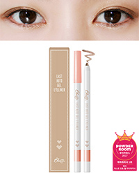 Bbia Last Auto Gel Eyeliner - W3 Mermaid