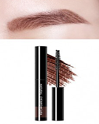 Eglips Natural Eyebrowcara - 03 Choco Brown