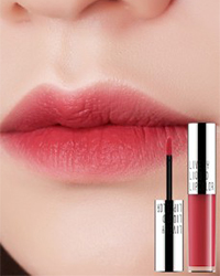 Eglips Lively Liquid Lipcolor - 06 Pure Rose
