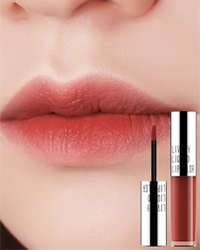 Eglips Lively Liquid Lipcolor - 09 Pale Rose