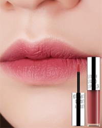 Eglips Lively Liquid Lipcolor - 10 Baby Rose