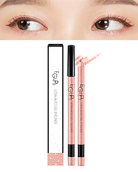 Eglips Ultra Auto Gel Eyeliner - 05 Love Holic