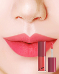 Bbia Last Lip Mousse  - 01 First Date