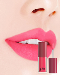 Bbia Last Lip Mousse  - 02 Pink Of Heart