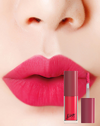 Bbia Last Lip Mousse  - 03 Kiss Kiss