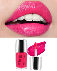 Eglips Lively Lip Tattoo - M3 Raspberry Mousse