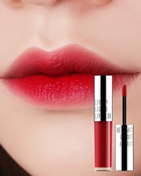 Eglips Lively Liquid Lipcolor - 05 Cherry Red