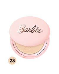 Barbie x Eglips Blur Powder Pact - 23