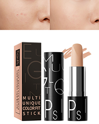 Eglips Multi Unique Color Fit Stick - 02 Ivory Beige