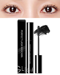 Eglips Perfect Lash Mascara - 01 Lash Black