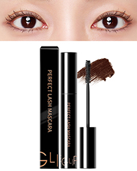 Eglips Perfect Lash Mascara - 02 Lash Brown