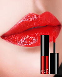 Eglips Water Rich Tint - 04 Come In Red