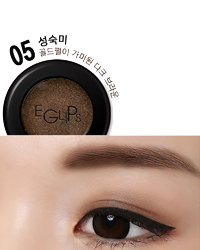 Eglips Shadow Beauty Series No.05 Adult